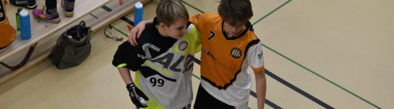 U16B: Zu Gast in Winterthur