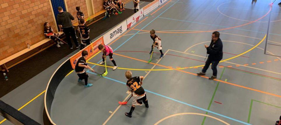 E2: Erfolgreiches Turnier in Regensdorf