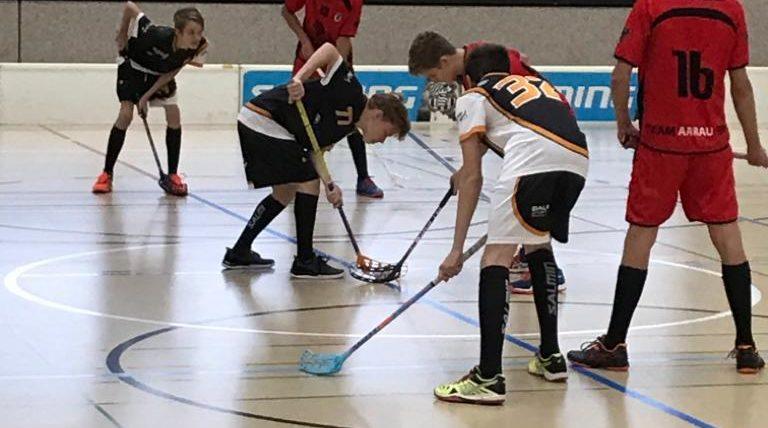 U16B: Gegen den Tabellenletzten in Obersiggenthal