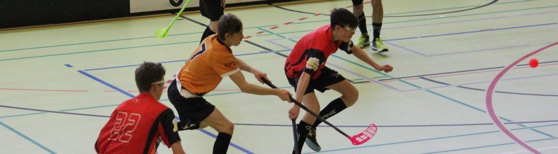 U16B: Spitzenkampf um den Gruppensieg in Rotkreuz