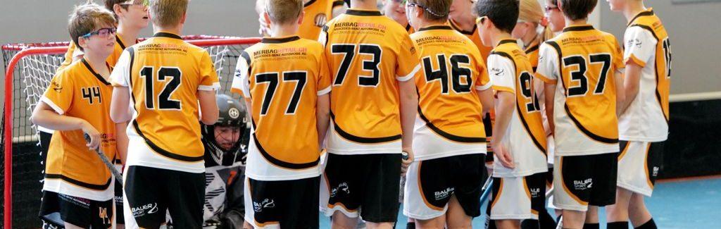 U14/U17: Starker auftritt an 1. Meisterschaftsrunde